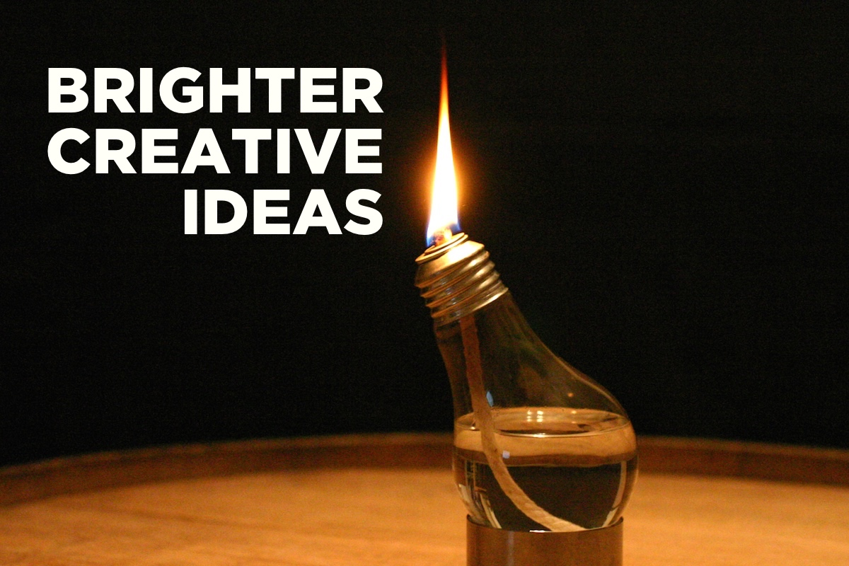 Brighter Creative Ideas